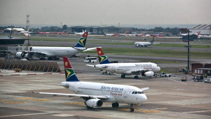 SAA to shed 944 jobs but pilots get pay rise totalling R100m