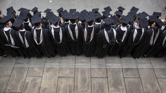 Make the SA economy work for graduates