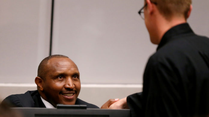 Congolese 'Terminator' warlord gets harshest ever ICC sentence