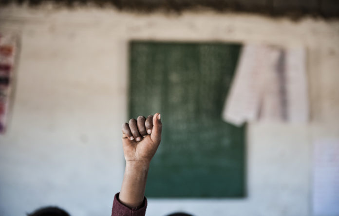 Breakthrough: The Makhanda high court judgment means no child can be denied a place in South Africa's public schools.