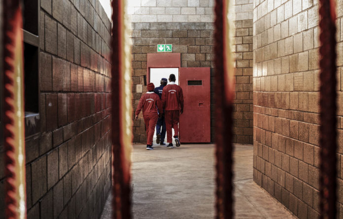 Incarcerated youth: Children in conflict with the law at the Soshanguve Secure Care Centre in Gauteng