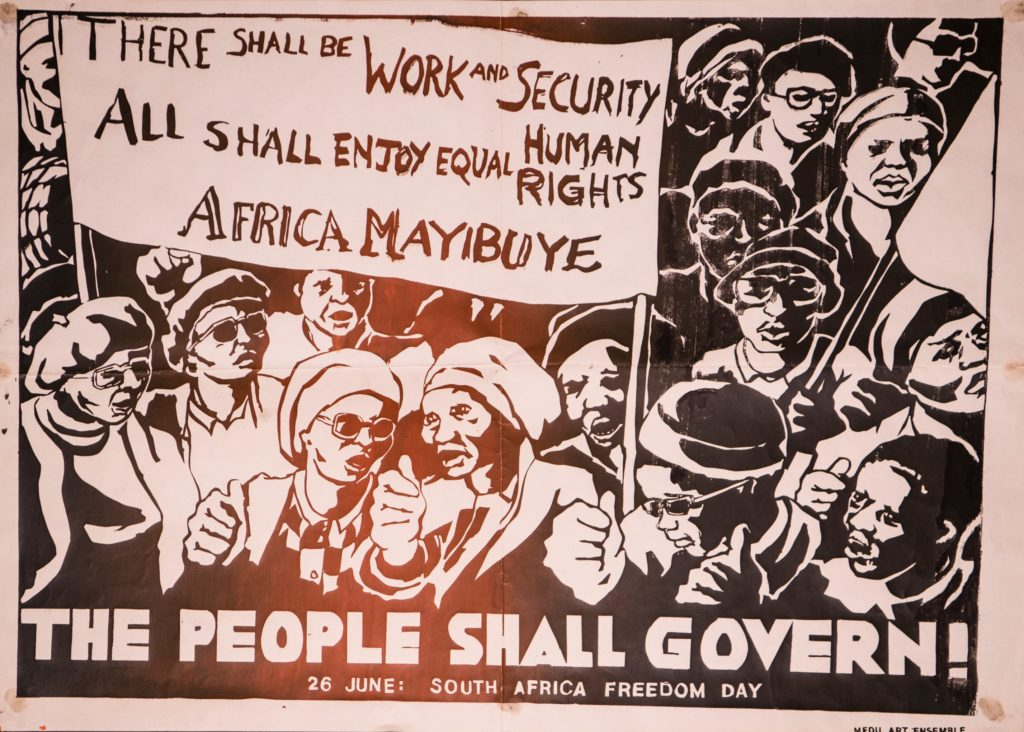 The People Shall Govern