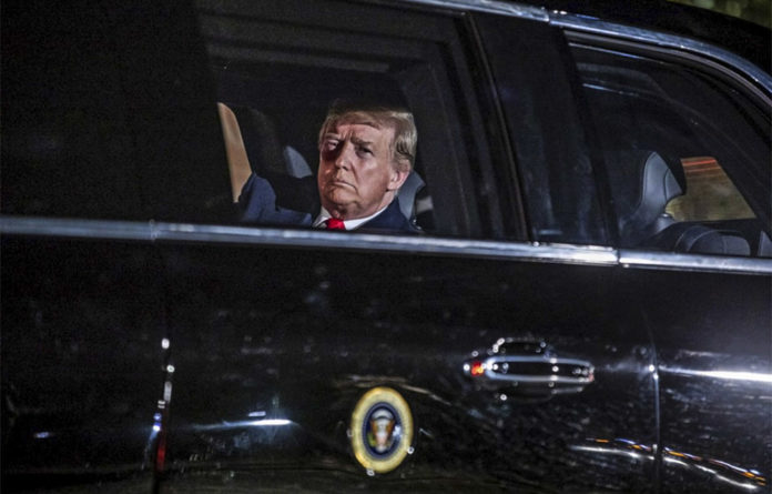 President Donald Trump has reshaped the contents of American constitutionalism and the effects of his presidency will reverberate through the United States's legal and social fabric for generations to come.
