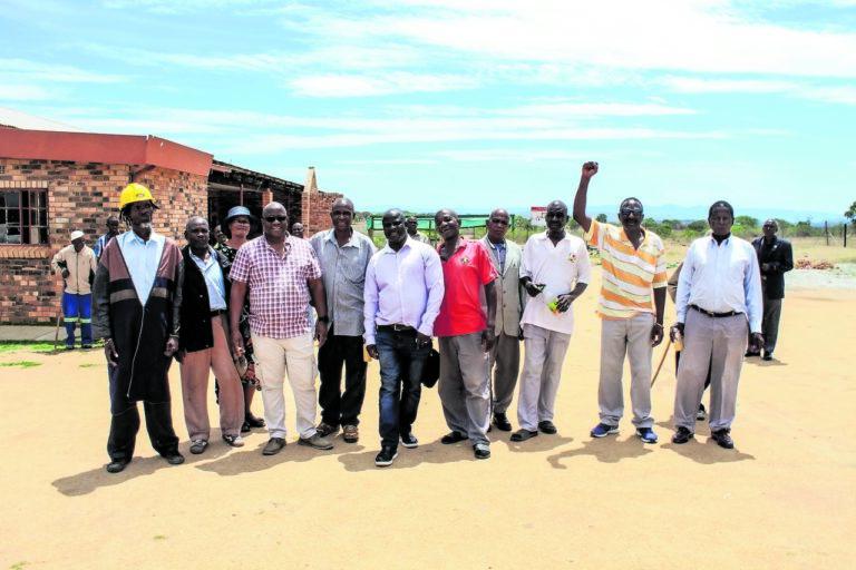 R1.1-billion land claim 'captured'