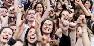 Unique approach: Ireland convened a citizen's assembly to devise abortion legislation that would win broad support