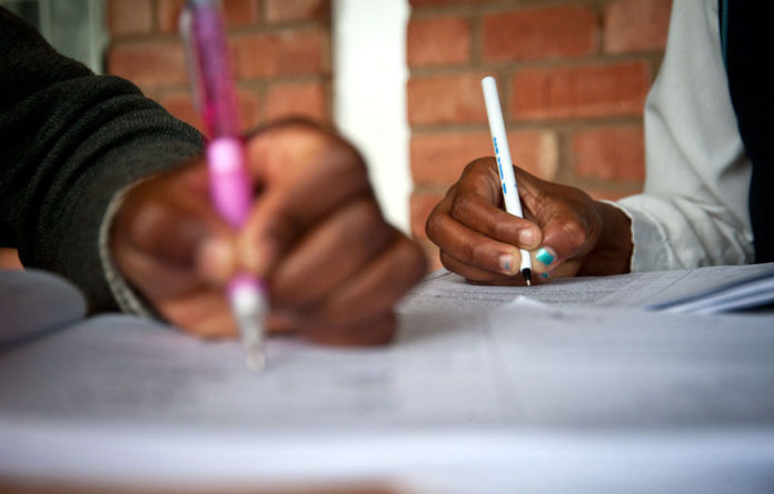 The matric class of 2019 has achieved a 98.82% pass rate