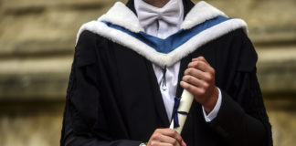 Racist theory: Are white doctoral graduates the only ones with quality degrees?