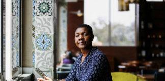 SABC head of news and current affairs Phathiswa Magopeni