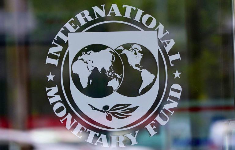 IMF warns global outlook is bad