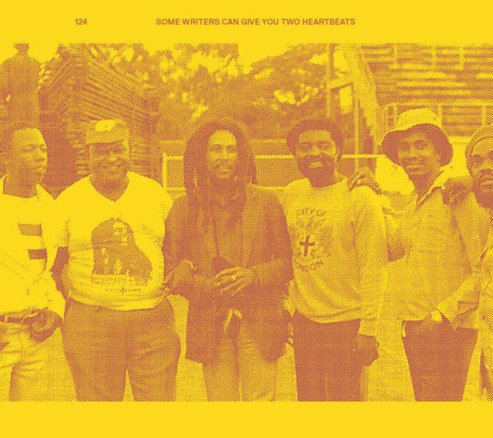 Bob Marley at Rufaro Stadium (The Herald)
