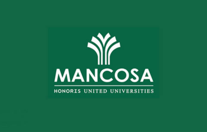 MANCOSA has 12 learning centres offering 42 programmes and serves as an innovation hub for executive education and postgraduate management programmes