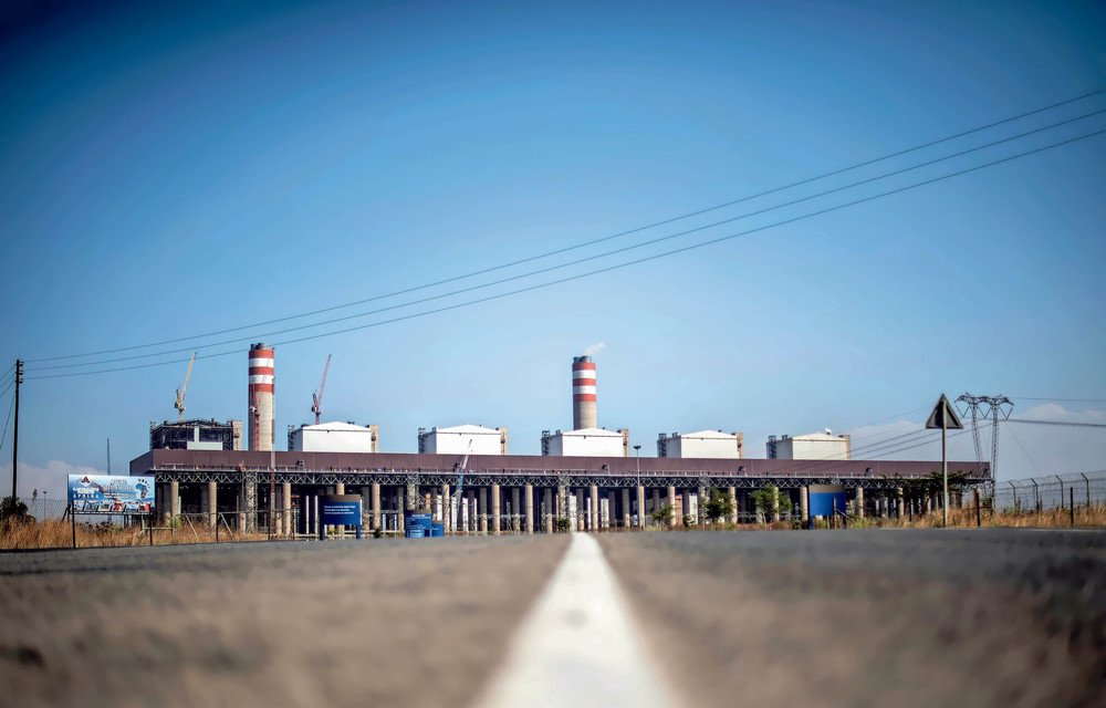 Econ Oil gears up for R5-billion fight with Eskom - Mail and Guardian