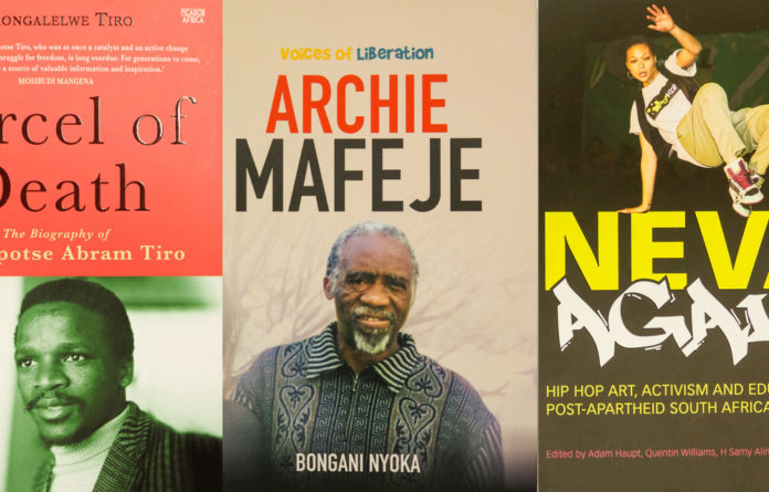 Discover more about South Africa with the books that won acclaim from the NIHSS