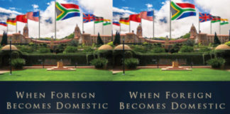 """Eddy Maloka pulls no punches. He speaks frankly about the decline of South African foreign policy and the """"administrative regression"""" that started during Jacob Zuma's presidency."""