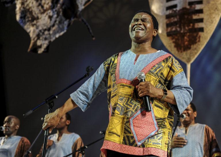 How Joseph Shabalala's Mambazo chopped the competition down