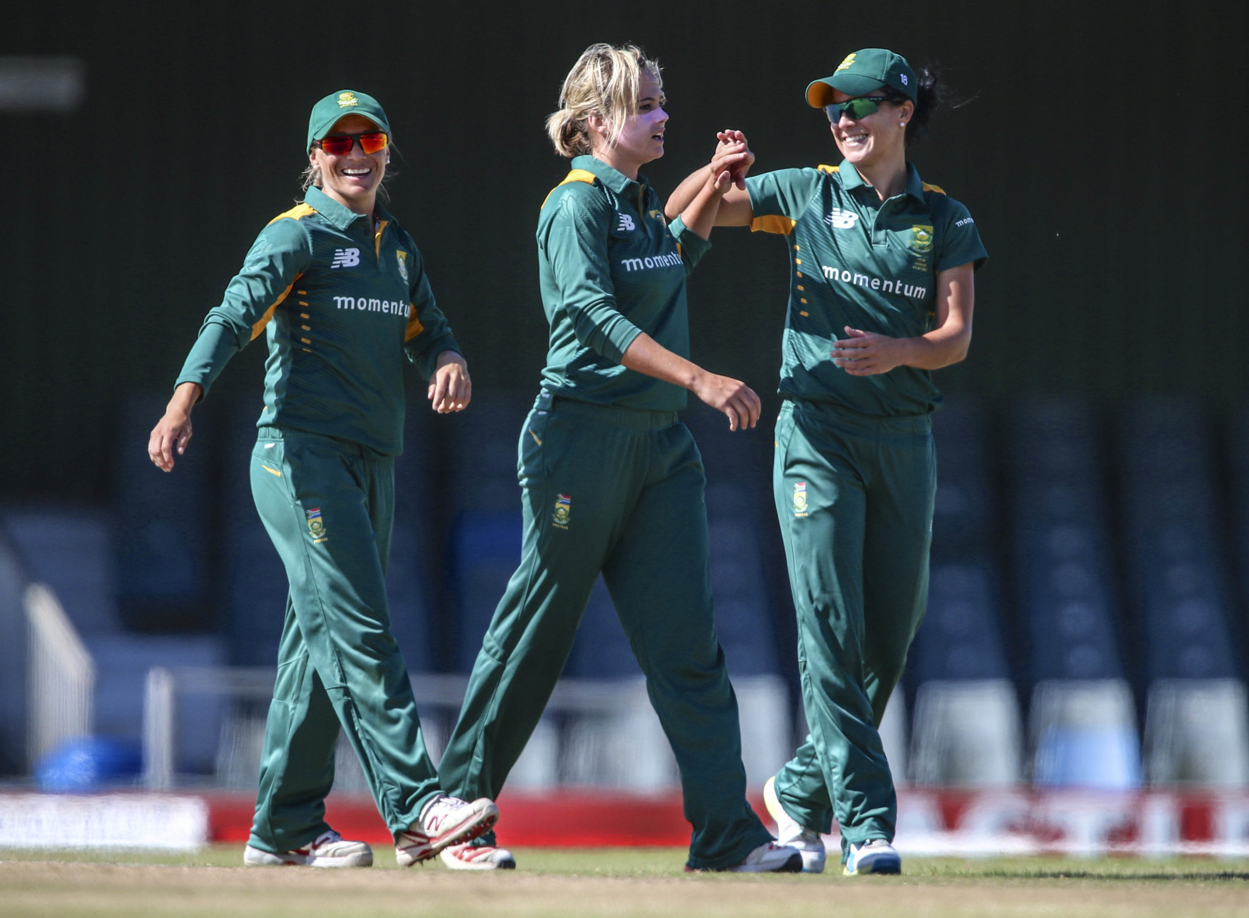 3nd Women's ODI: South Africa Women v West Indies
