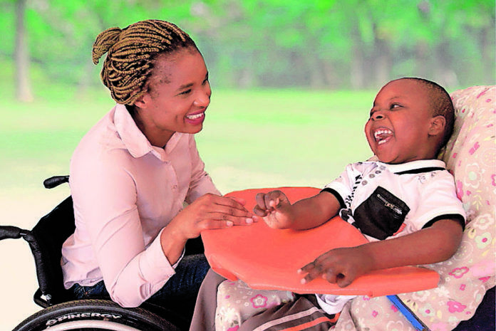 Participating in the Little Eden CEO wheelchair campaign allows chief executives to recognise the activity limitations that flow from using a wheelchair for daily mobility