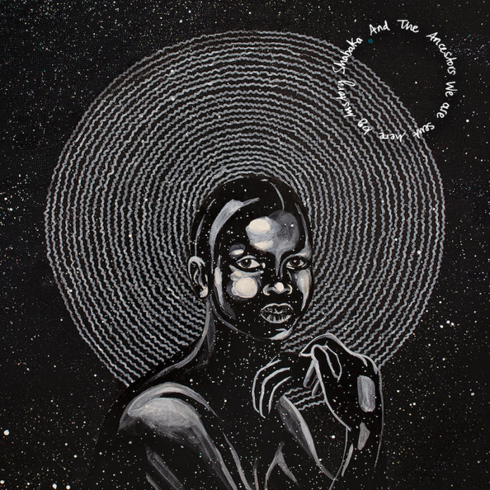 Shabaka and the Ancestors album cover