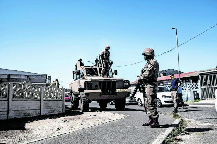 Ramaphosa Announces Gradual Easing Of Covid 19 Lockdown In South
