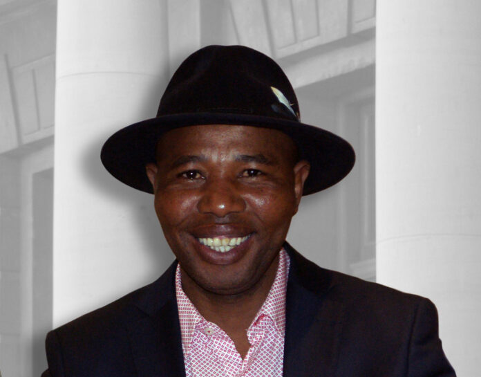 Mvuzo Notyesi, Attorney and Director at Mvuzo Notyesi and President of the Law Society of South Africa
