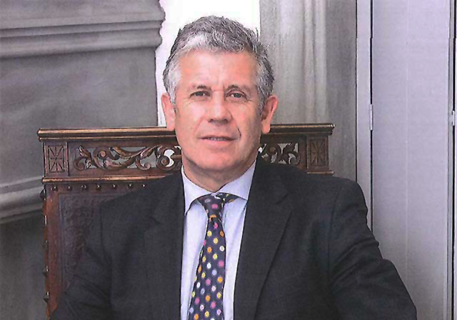 William Booth, Criminal Law Committee Chairperson and Cape Town Attorney