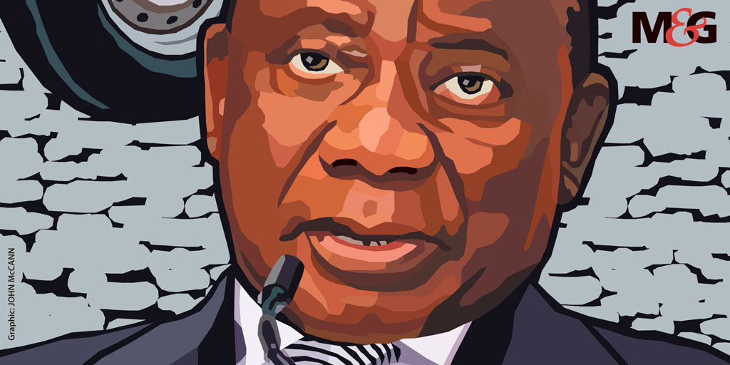 Eusebius McKaiser: Ramaphosa may want to swap title of president for mister - Mail and Guardian