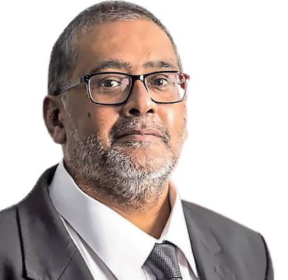 Ithala backs its embattled chairperson