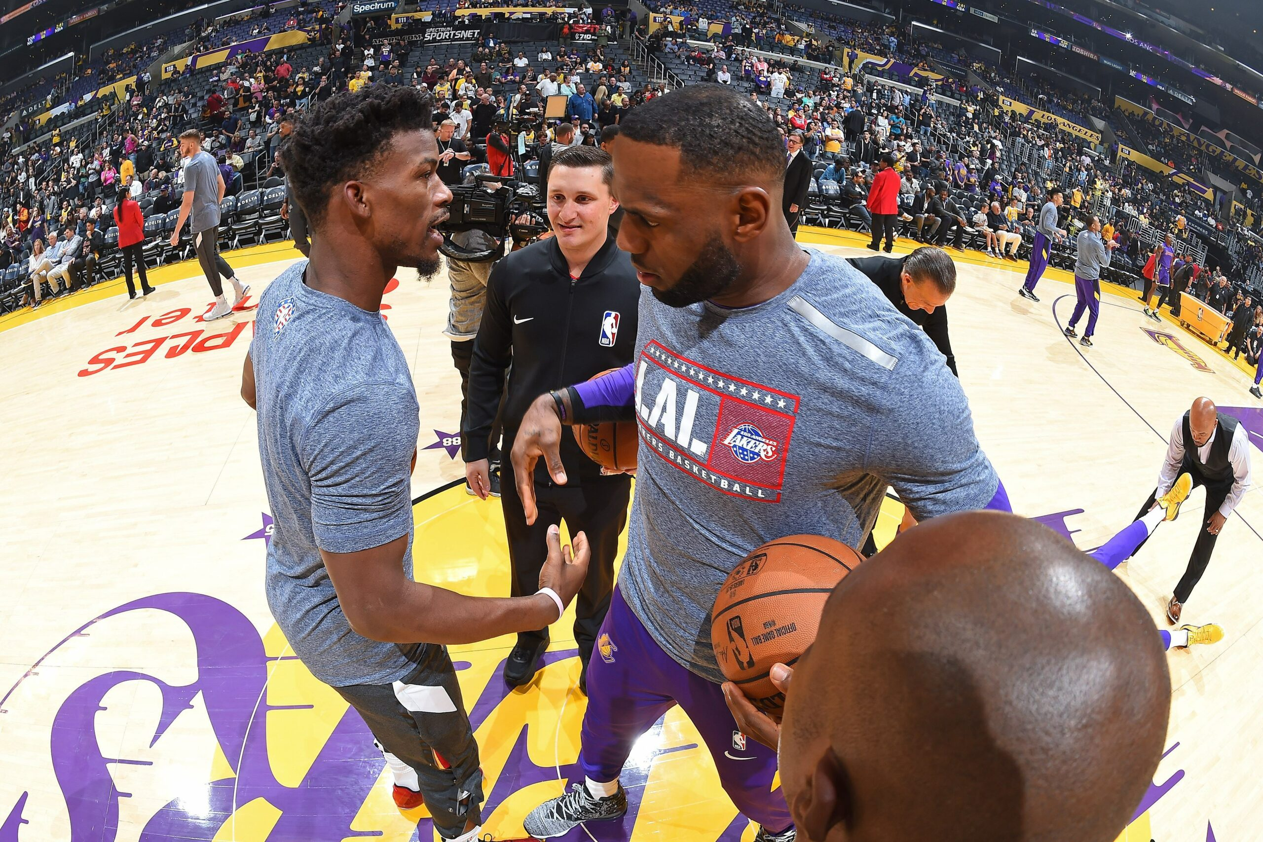 African Blogtable Lakers Or Heat Who Will Win The 2020 Nba Finals The Mail Guardian