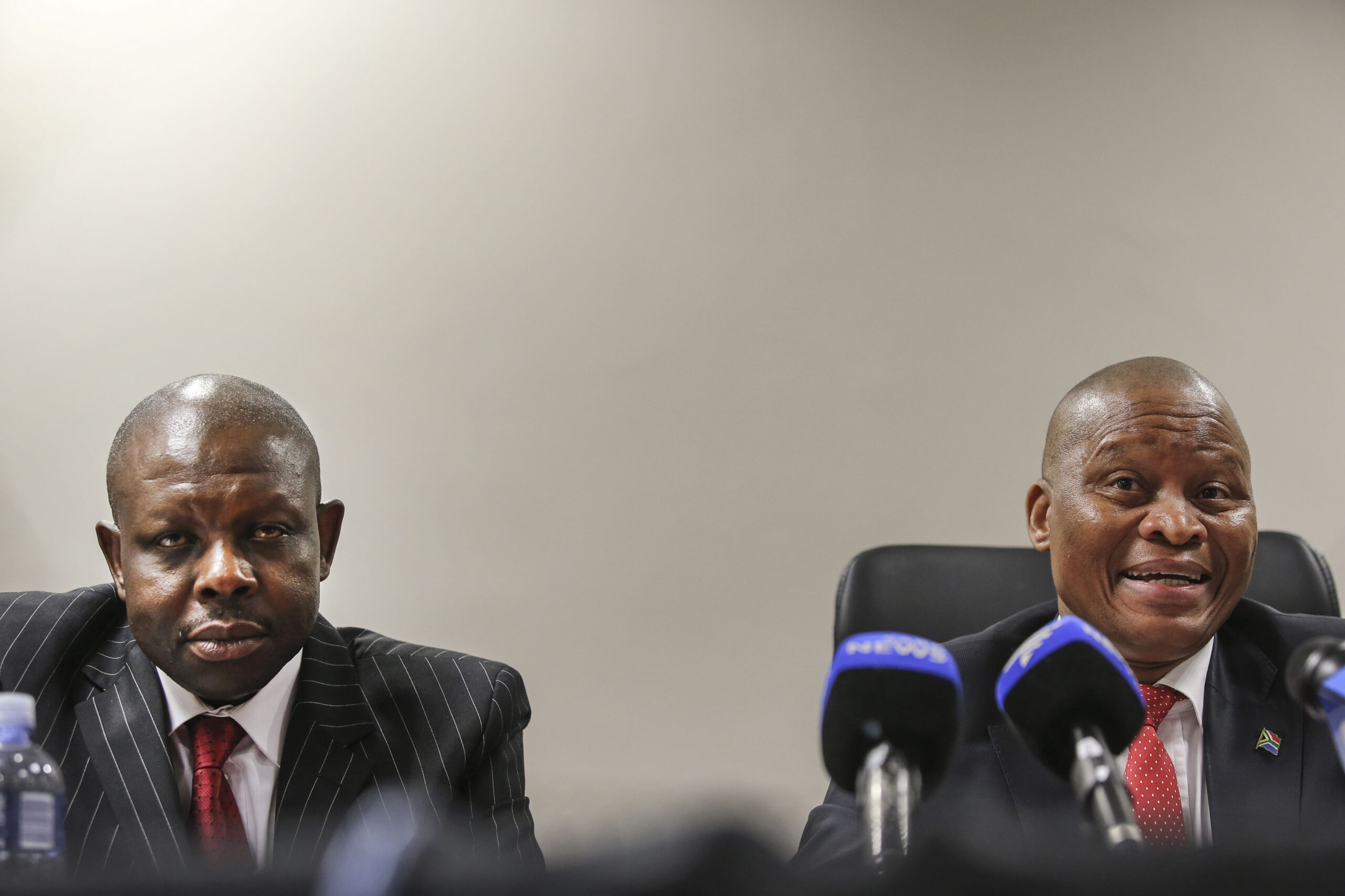 Hlophe says 'assassination plot' is a bid to sully his name - Mail and Guardian