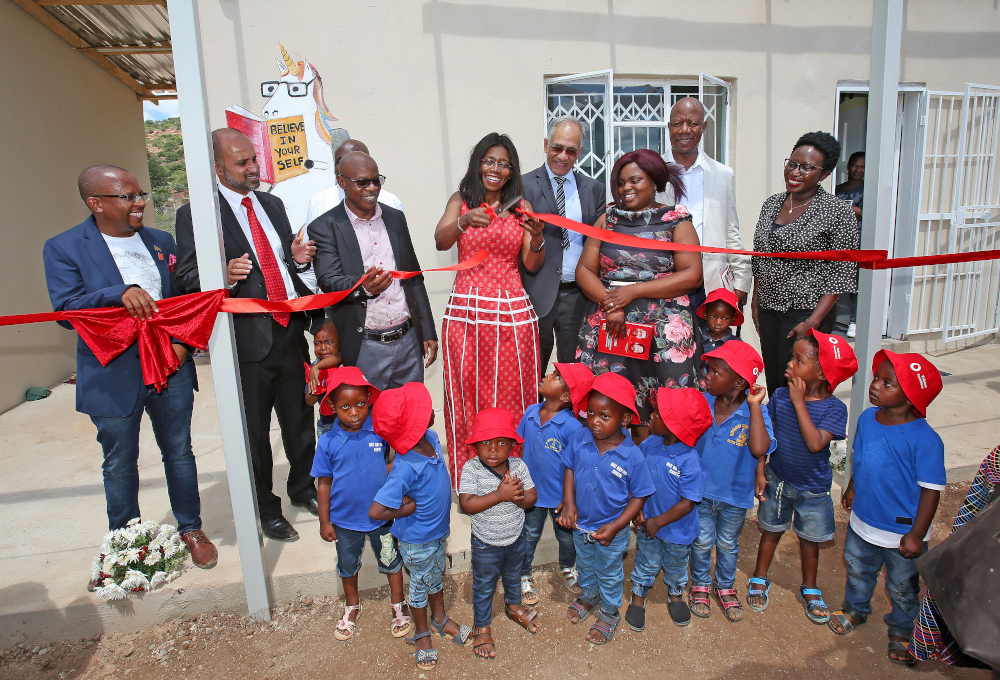 Vodacom continues to drive positive outcomes for education