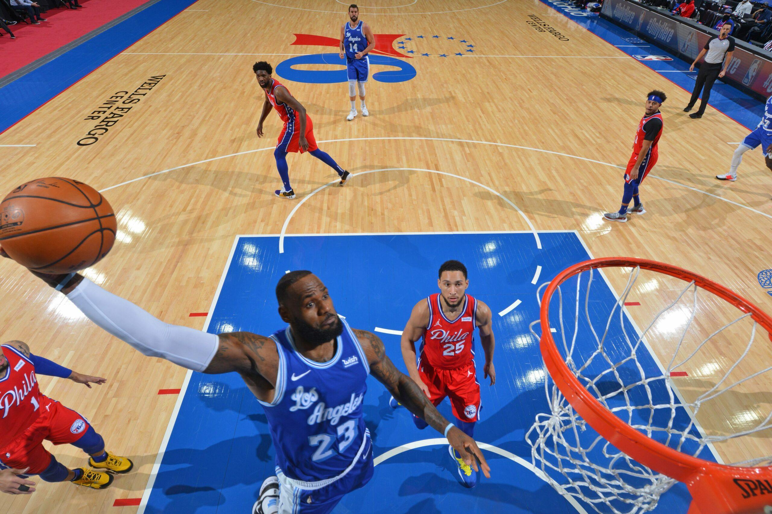 African Blogtable: NBA All Star picks