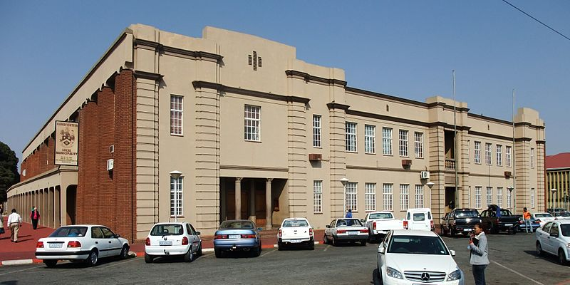 Municipal workers convicted in R3.5m 'Christmas cheer' fund fraud scheme - Mail and Guardian