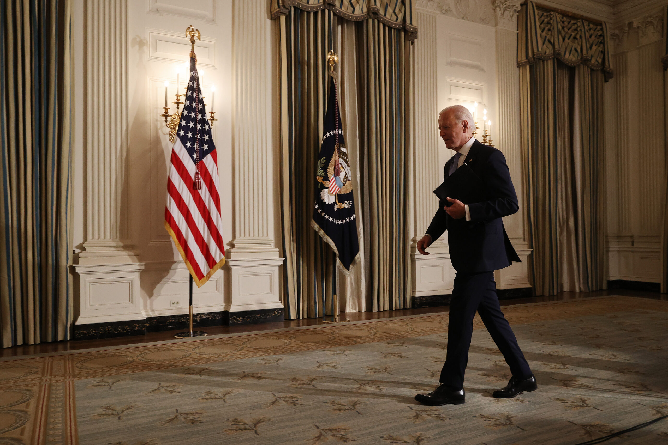 Biden's unravelling Trump's 'America First' may offer Africa a reprieve