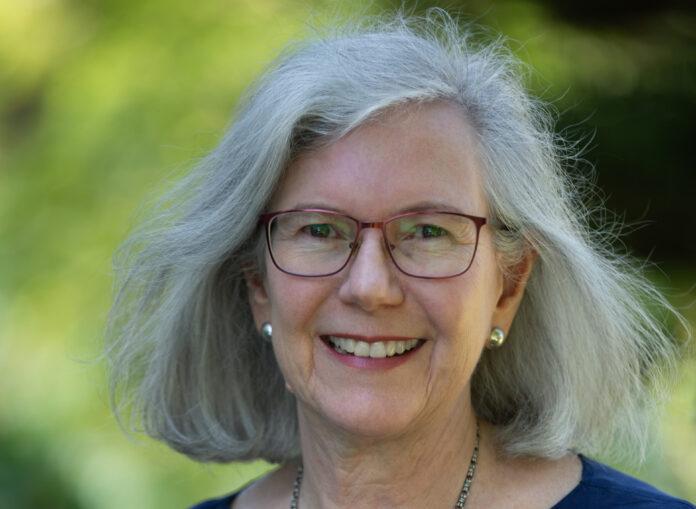 Professor Michèle Ramsay